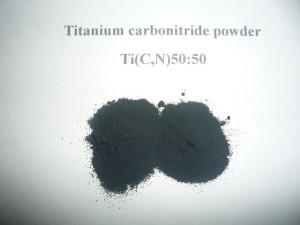 Ti(C,N) 55
