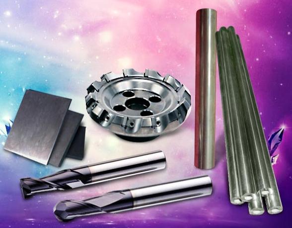 琅峰金属生产的TI(C,N)基金属陶瓷棒材