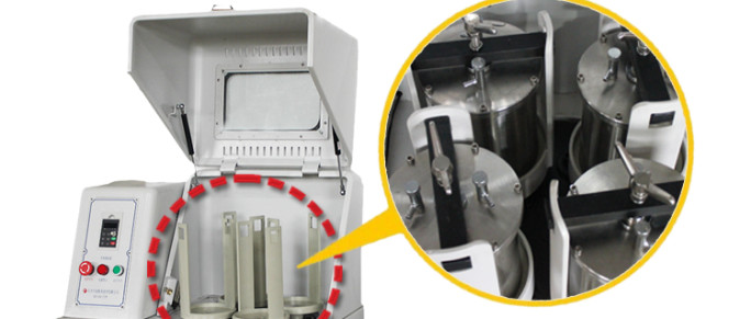 planetary ball mill machine 2