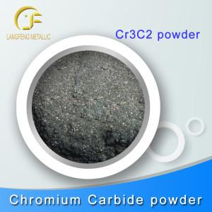 Cr3C2 powder