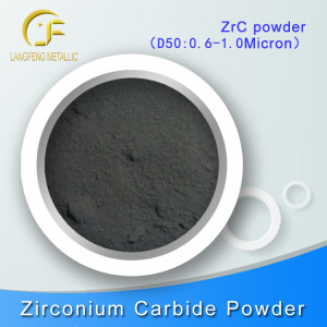 ZrC  powder