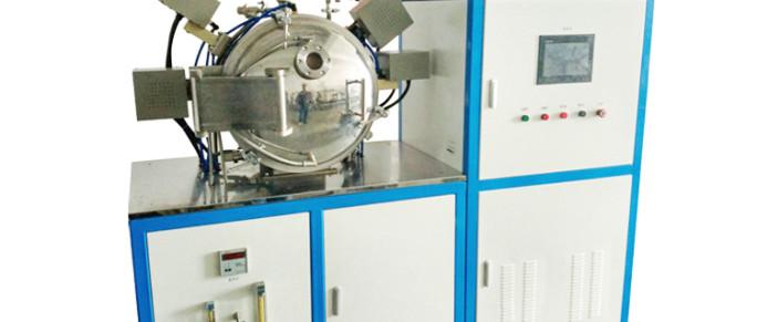Microwave atmosphere sintering furnace