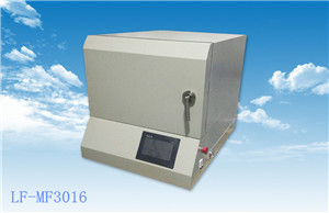 LF-MF3016 Industrial Microwave High Temperature Muffle Furnace
