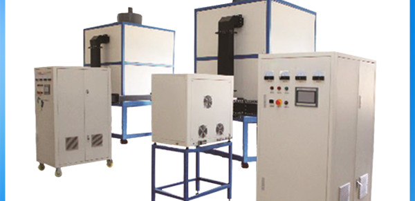 industrial microwave industrial wastewater treatment