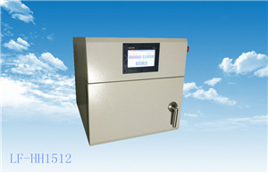 LF-HH1512 Industrial Microwave Ashing Furnace and system ashing oven
