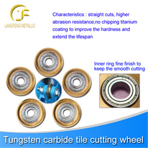 Replcement Wheel Tile Cutter Langfengmetallic Blog